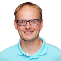 Jens Grimpe