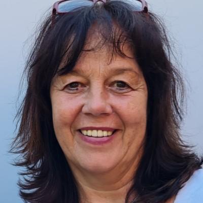 Ulrike Menke