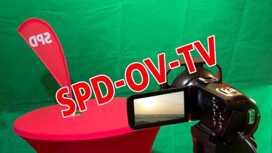 Teaser SPD TV