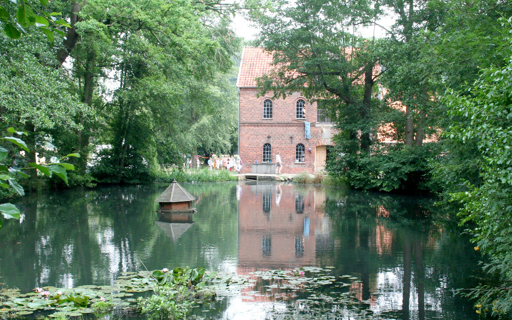Noltsche Mühle